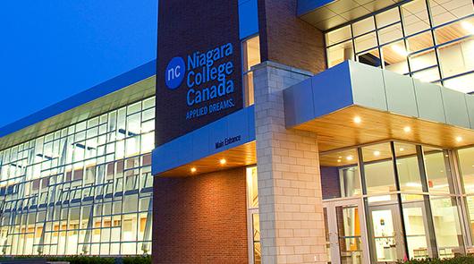 Niagara College-1
